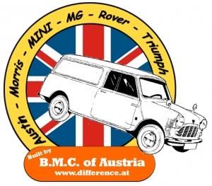 B.M.C. of Austria