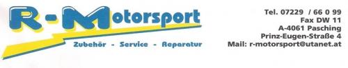 R-Motorsport Pasching