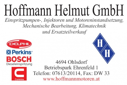 Hoffmann Helmut GmbH