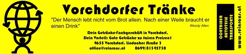 Tränke Vorchdorf